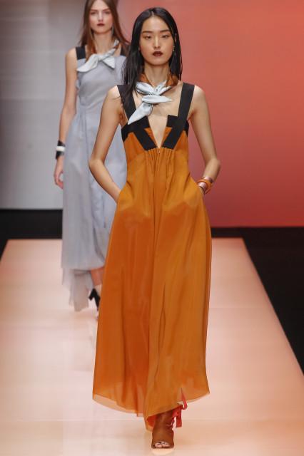 Milan fashion week S/s 2016 Edoardo Alaimo7