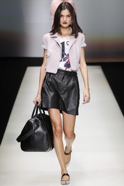Milan fashion week S/s 2016 Edoardo Alaimo8