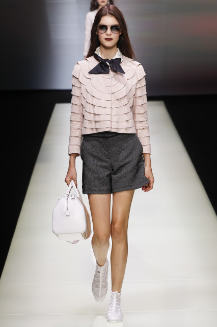 Milan fashion week S/s 2016 Edoardo Alaimo10