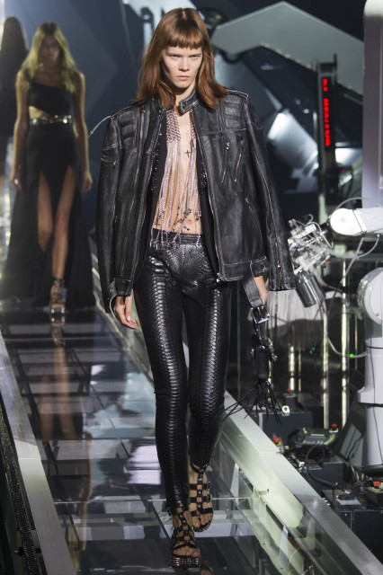 Milan fashion week S/s 2016 Edoardo Alaimo16