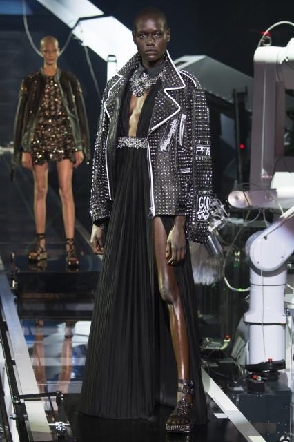 Milan fashion week S/s 2016 Edoardo Alaimo17