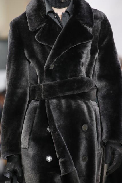 Louis Vuitton Fall winter 2016- 2017 Edoardo Alaimo4