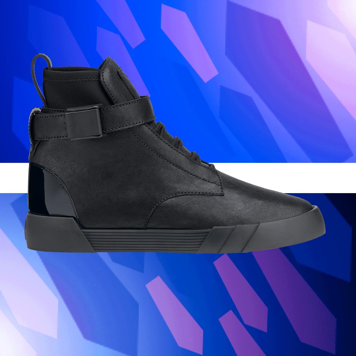 sale retailer abb45 d228b Scarpe da uomo autunno inverno 2016-2017 MFW  EdoardoAlaimo.com