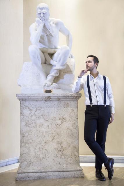 Edoardo Alaimo influencer outfit2