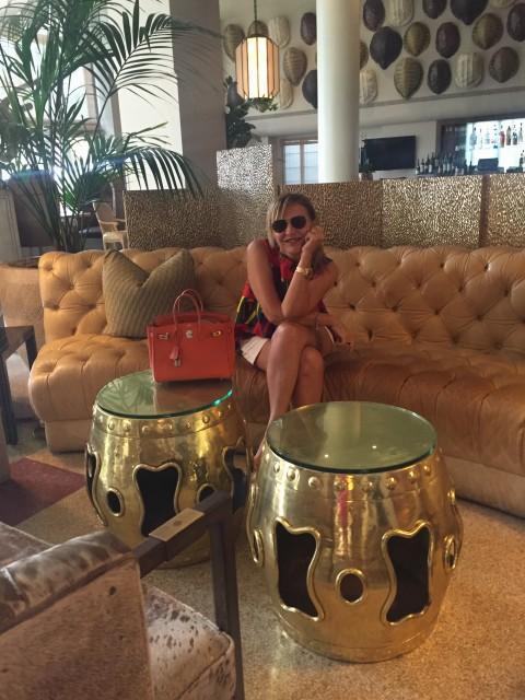 Un tour speciale nella villa di Gianni Versace Grazia Pitorri Miami Edoardo Alaimo8