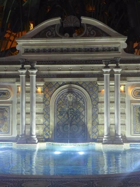Un tour speciale nella villa di Gianni Versace Grazia Pitorri Miami Edoardo Alaimo2