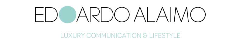 Edoardo Alaimo – Luxury communication&lifestyle -