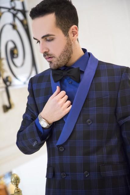 Edoardo Alaimo Eva 3000 abiti Carlo Pignatelli2