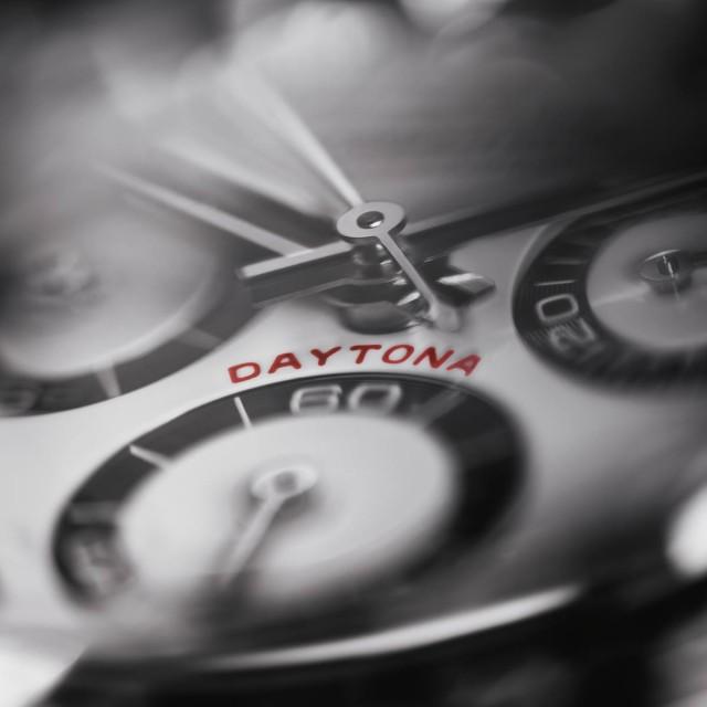 nuovo daytona Rolex ghiera in ceramica Edoardo Alaimo1