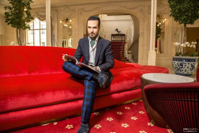 Hotel Hermitage Montecarlo Edoardo Alaimo5