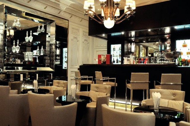 Crystal Bar - Hotel Hermitage Monte-Carlo 02