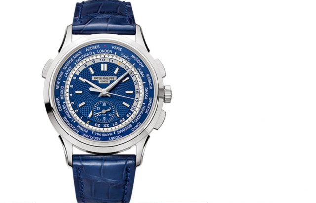 Grand Complication Ref. 5930G-001