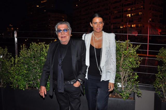 Evento Roberto Cavalli Montecarlo Grazia Pitorri5