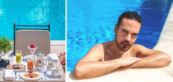 Edoardo Alaimo Rome Cavalieri Waldorf Astoria Hotels&Resorts