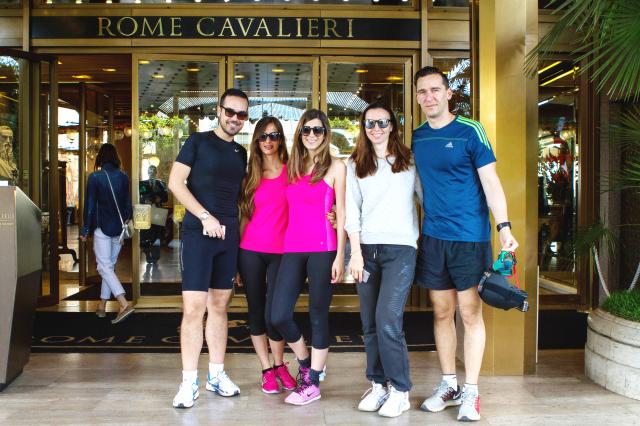 Edoardo Alaimo Rome Cavalieri Waldorf Astoria hotels&resorts1