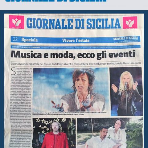 "<!--:it-->Edoardo Alaimo - ""BlatteInRete.com"" exhibition - Giornale di Sicilia 06/08/2016<!--:--><!--:en-->Edoardo Alaimo - ""BlatteInRete.com"" exhibition - Giornale di Sicilia 06/08/2016<!--:-->"