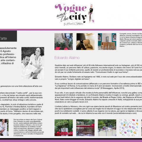"<!--:it-->Edoardo Alaimo - ""BlatteInRete.com"" exhibition - Vogue&thecity, 01/08/2016<!--:--><!--:en-->Edoardo Alaimo - ""BlatteInRete.com"" exhibition - Vogue&thecity, 01/08/2016<!--:-->"