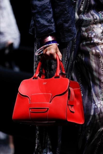 Milano fashion week P/E 2017 Giorgio Armani3 Edoardo Alaimo