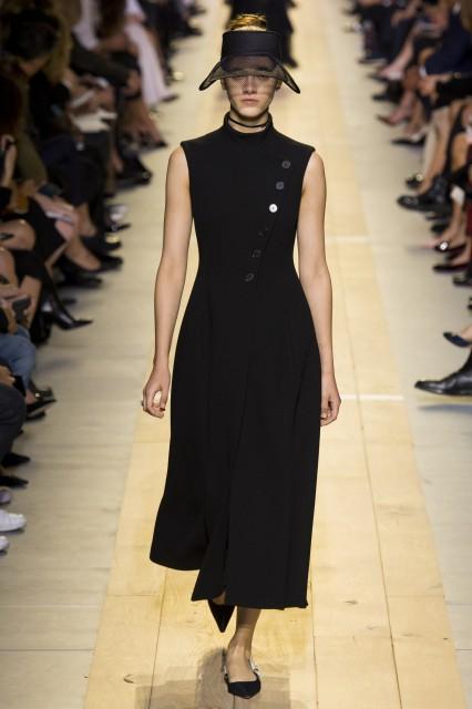 Dior s/s 2017 Edoardo Alaimo4