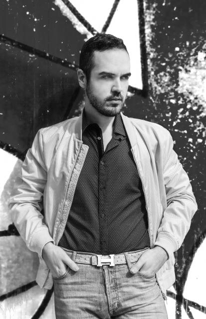 Edoardo Alaimo street style outfit9