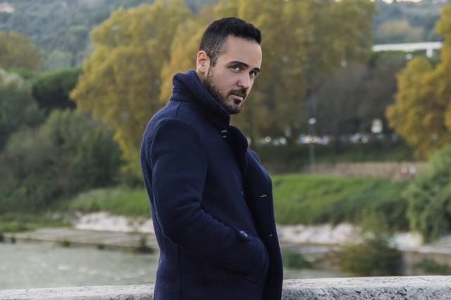 outfit Ponte Milvio Edoardo Alaimo8