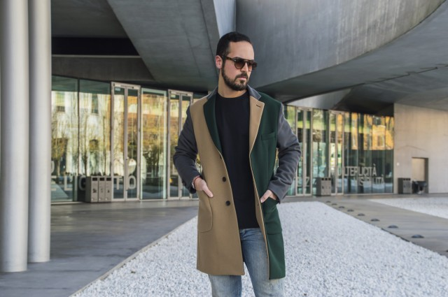 Alta Roma fashion week outfit influencer Edoardo Alaimo2