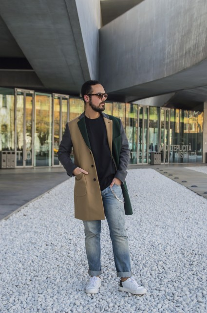 Alta Roma fashion week outfit influencer Edoardo Alaimo3