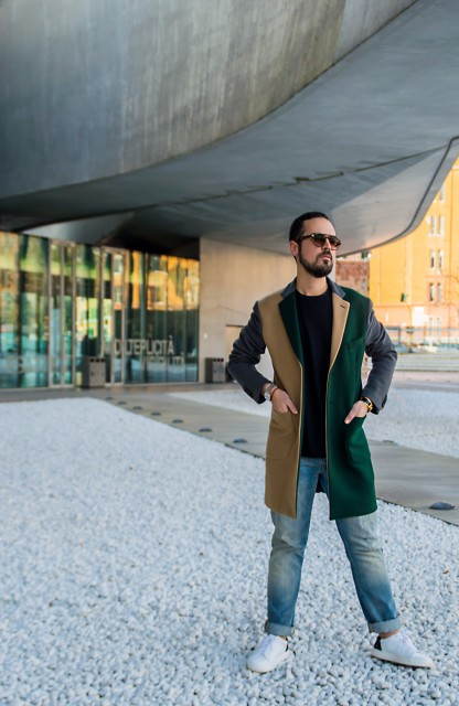 Alta Roma fashion week outfit influencer Edoardo Alaimo4