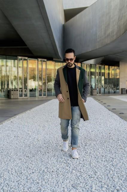 Alta Roma fashion week outfit influencer Edoardo Alaimo7