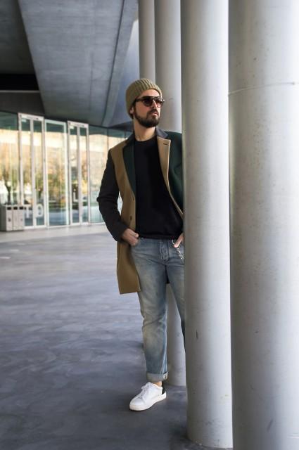 Alta Roma fashion week outfit influencer Edoardo Alaimo8