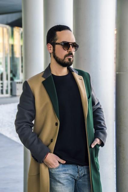 Alta Roma fashion week outfit influencer Edoardo Alaimo9