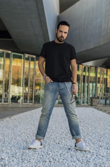 Alta Roma fashion week outfit influencer Edoardo Alaimo10