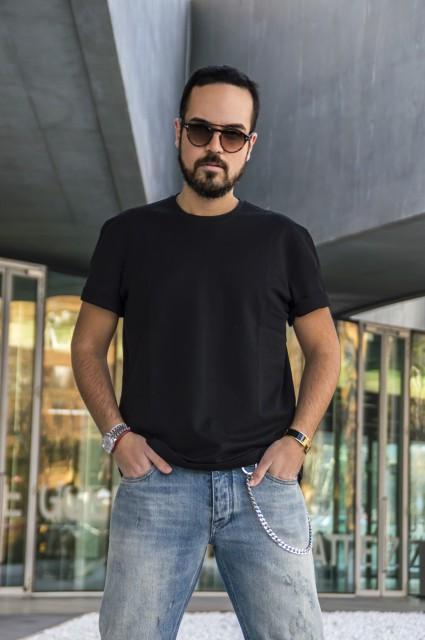 Alta Roma fashion week outfit influencer Edoardo Alaimo12