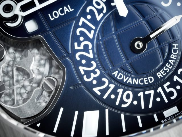Baselworld 2017 nuovo orologio Patek Philippe Acquanaut2