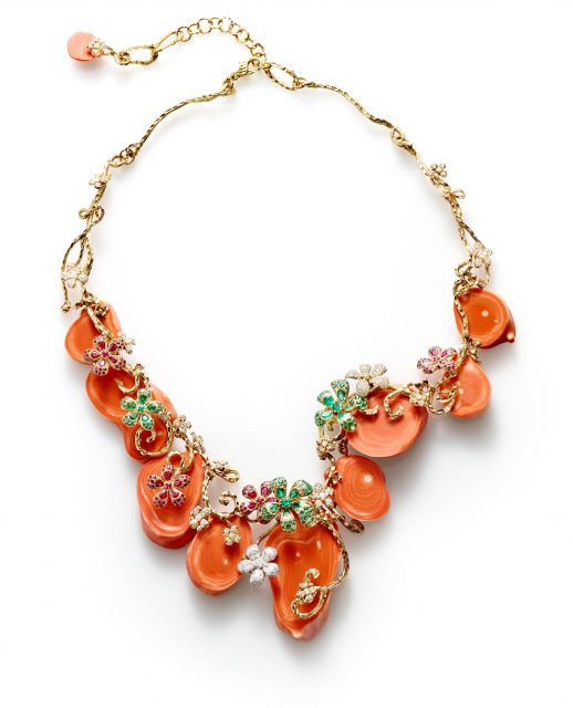 chantecler high jewelry