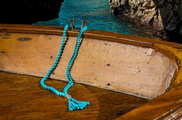 Chantecler gioielli - necklace cherie