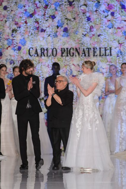 Edoardo Alaimo fashion blogger Carlo Pignatelli fashion show14