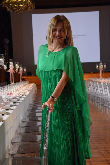 Montecarlo Fashion week Grazia Pitorri Edoardo Alaimo1