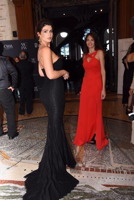 Montecarlo fashion week Edoardo Alaimo6