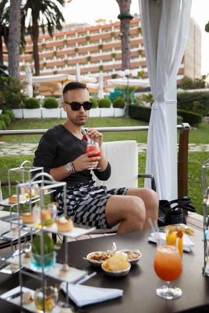 summer concerts in Rome: Brazilian music- Waldorf Astoria Roma Cavalieri Hotels&resorts2