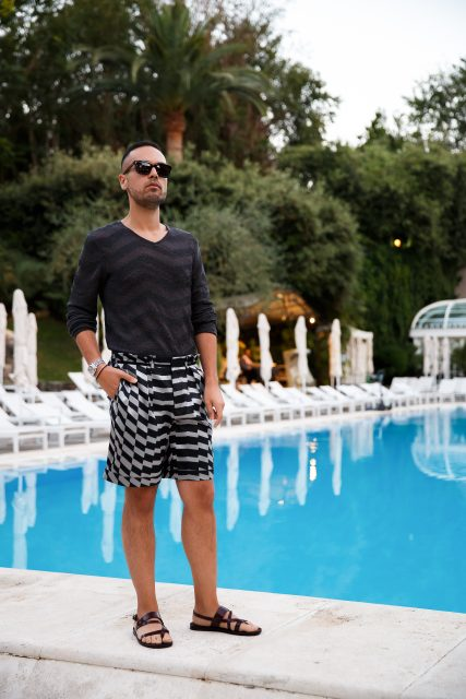 summer concerts in Rome: Brazilian music- Waldorf Astoria Roma Cavalieri Hotels&resorts7