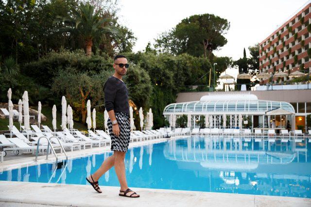 summer concerts in Rome: Brazilian music- Waldorf Astoria Roma Cavalieri Hotels&resorts8