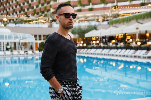 summer concerts in Rome: Brazilian music- Waldorf Astoria Roma Cavalieri Hotels&resorts9