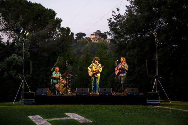 summer concerts in Rome: Brazilian music- Waldorf Astoria Roma Cavalieri Hotels&resorts11