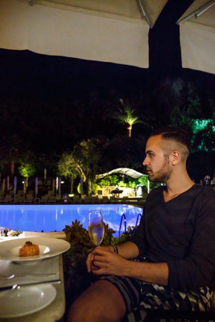 summer concerts in Rome: Brazilian music- Waldorf Astoria Roma Cavalieri Hotels&resorts16