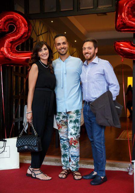 #mysicilianbirthday Edoardo Alaimo 25° birthday10