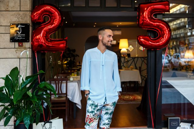 #mysicilianbirthday Edoardo Alaimo 25° birthday 1