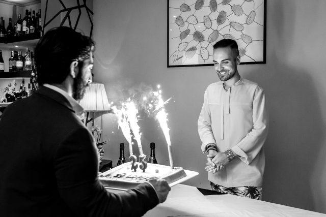 #mysicilianbirthday Edoardo Alaimo 25° birthday31