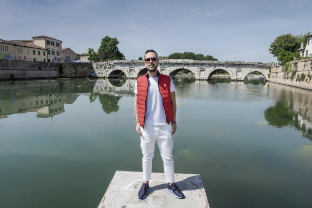 Viaggiare in Emilia Romagna - Rimini - Edoardo Alaimo1