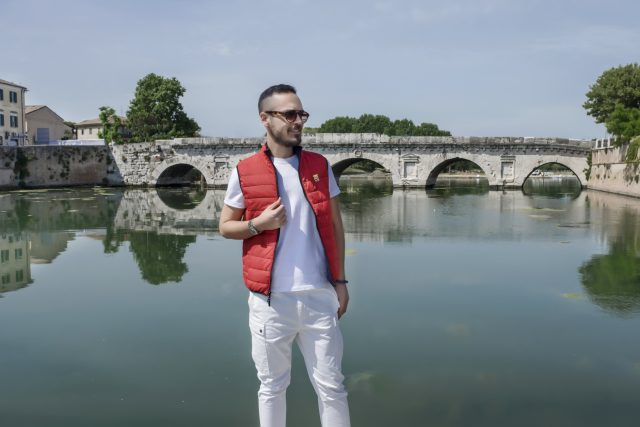 Viaggiare in Emilia Romagna - Rimini - Edoardo Alaimo2